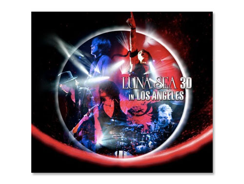 LUNA SEA 3D IN LOS ANGELE…