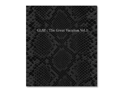 THE GREAT VACATION VOL.1 …