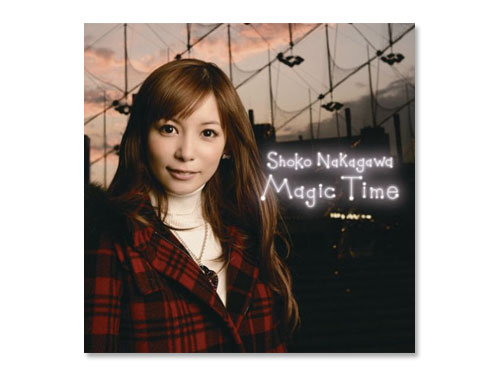 Magic Time(通常盤) / 中川翔子(中古…
