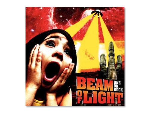 BEAM OF LIGHT / ONE OK RO…