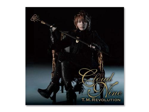 CLOUD NINE(通常盤) / T.M.Rev…