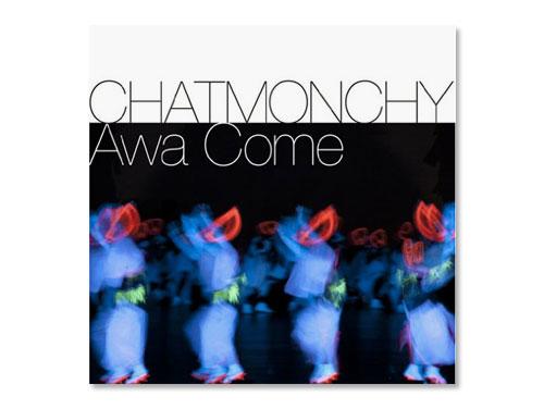 Awa Come(通常盤) / チャットモンチー*