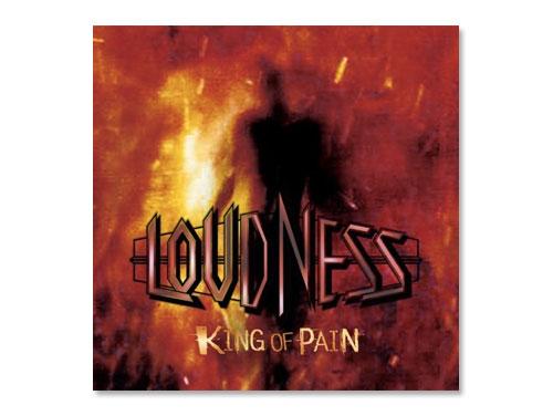 KING OF PAIN 因果応報 / LOUDN…