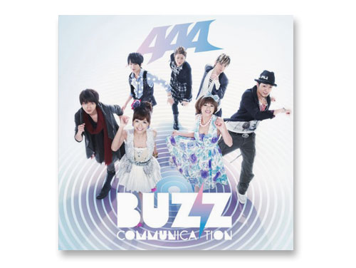 Buzz Communication(ジャケットC…
