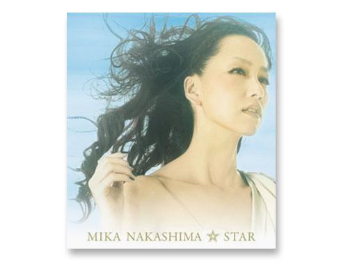 STAR(通常盤) / 中島美嘉(中古品)*