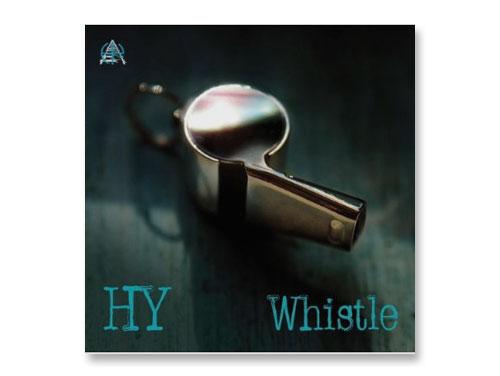 Whistle(通常盤) / HY*