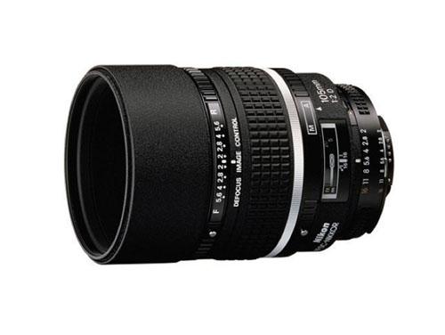 Nikon Ai AF DC-Nikkor 105mm f/2D*