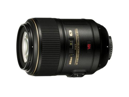 Nikon AF-S VR Micro-Nikkor 105mm f/2.8G IF-ED*