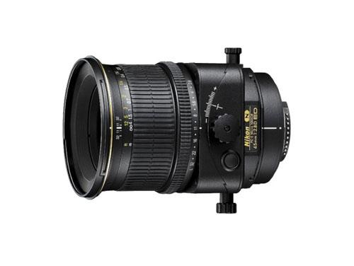 Nikon PC-E Micro NIKKOR 45mm f/2.8D ED*