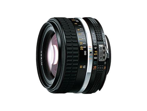 Nikon Ai Nikkor 50mm f/1.4S*