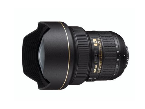 Nikon AF-S NIKKOR 14-24mm f/2.8G ED*