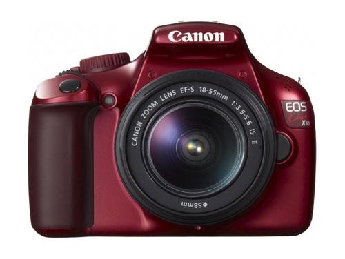 Canon EOS Kiss X50 EF-S 1…