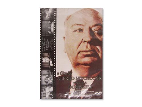 ダウンヒル DVD