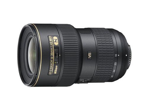 Nikon AF-S NIKKOR 16-35mm…