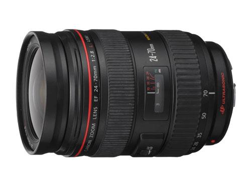 Canon EF24-70mm F2.8L USM…
