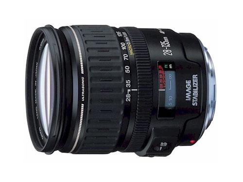 Canon EF28-135mm F3.5-5.6…