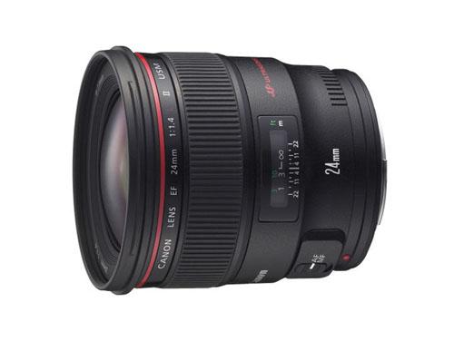 Canon EF24mm F1.4L II USM…