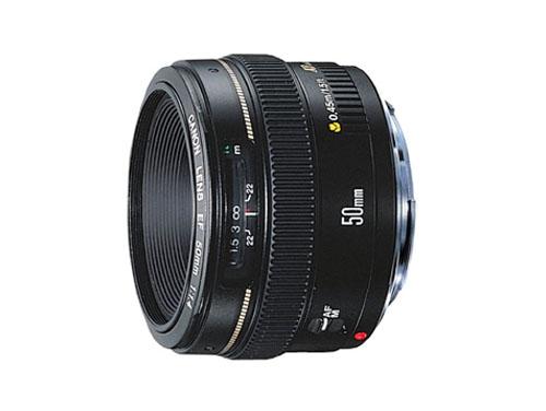 Canon EF50mm F1.4 USM*