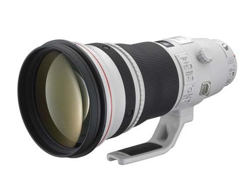 Canon EF400mm F2.8L IS II…