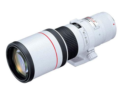 Canon EF400mm F5.6L USM*