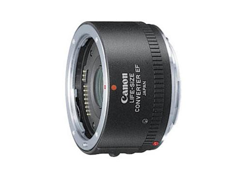 Canon ライフサイズコンバーターEF(EF50mm F2.5コンパクトマクロ専用)*