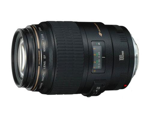 Canon EF100mm F2.8 マクロ US…