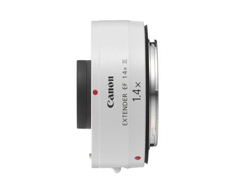Canon EXTENDER EF1.4×III*