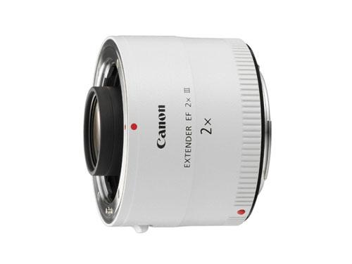 Canon EXTENDER EF2×III*