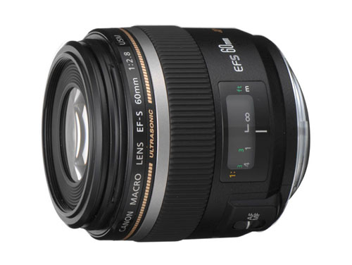 Canon EF-S60mm F2.8 マクロ U…