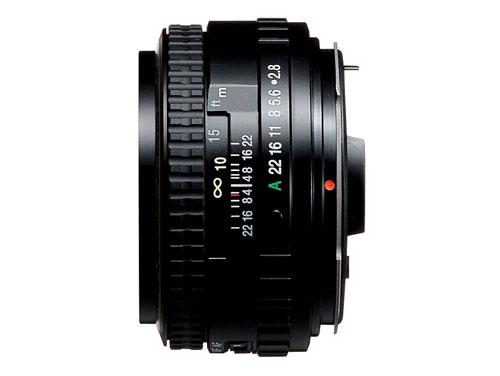 PENTAX FA645 75mm F2.8*