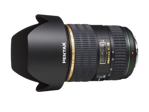 PENTAX DA★16-50mmF2.8ED AL[IF]SDM*