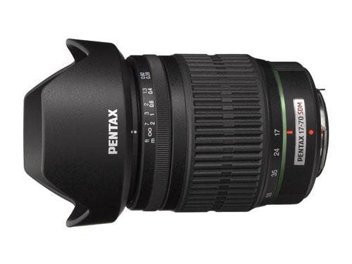 PENTAX DA17-70mmF4AL[IF]S…