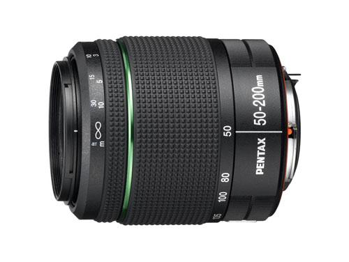 PENTAX DA50-200mmF4-5.6ED WR*