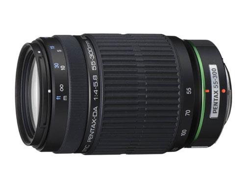 PENTAX DA55-300mmF4-5.8ED*