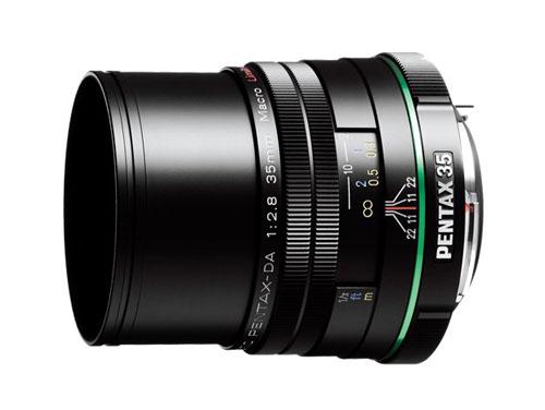 PENTAX DA35mmF2.8 Macro Limited*