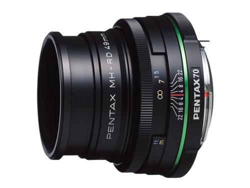 PENTAX DA70mmF2.4Limited …