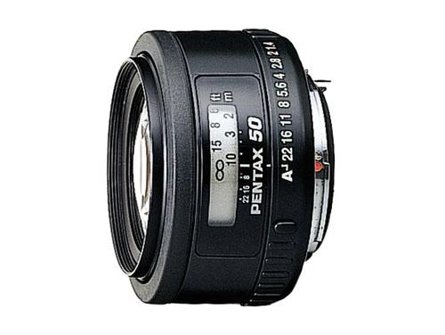 PENTAX FA50mmF1.4*