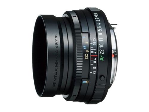 PENTAX FA77mmF1.8 Limited ブラック*