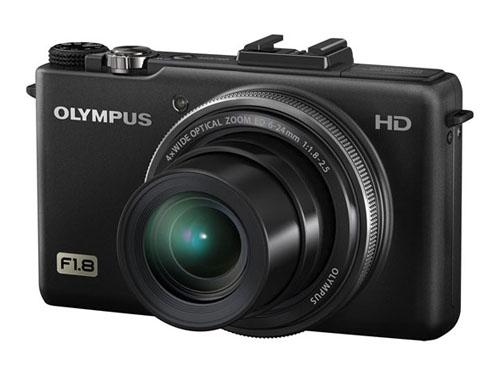 OLYMPUS XZ-1 ブラック*