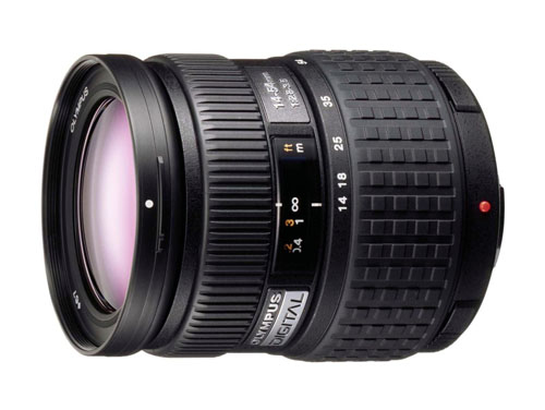 OLYMPUS ZUIKO DIGITAL 14-54mm F2.8-3.5 �