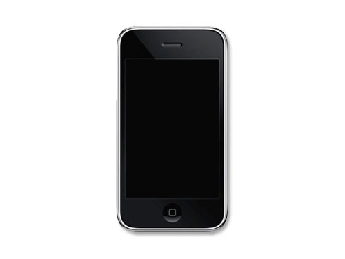 SoftBank iPhone 3G 16GB(ブ…