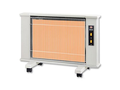 サンルミエ「遠赤外線暖房器 エコルーム」LS760
