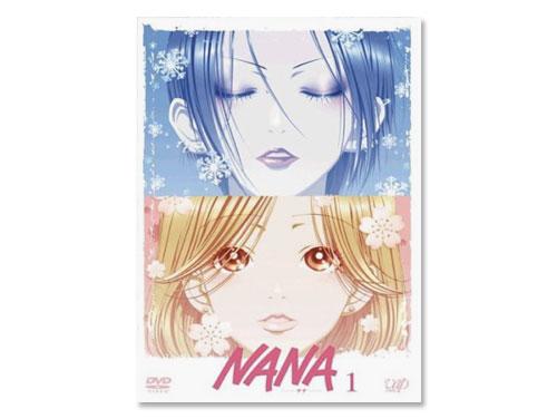 NANA -ナナ- 1 DVD