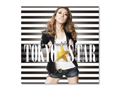 TOKYO STAR/加藤ミリヤ