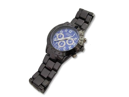 clubface「デイトナモデル」腕時計 CF-1…