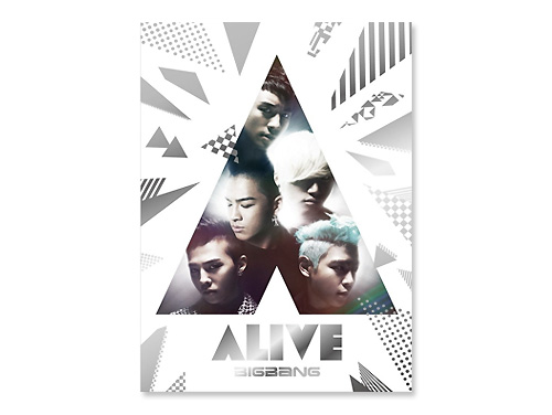 ALIVE「CD+2DVD+PHOTO BOOK」…