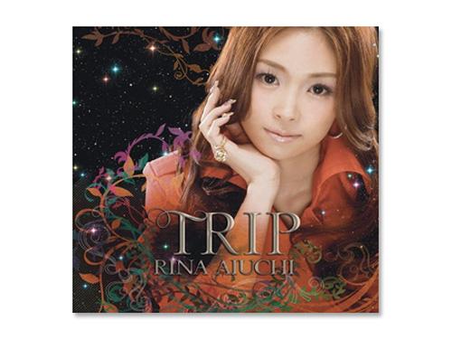 TRIP「初回限定盤」DVD付/愛内里菜