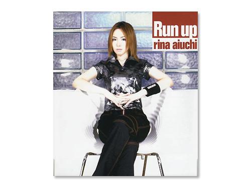 Run up/愛内里菜