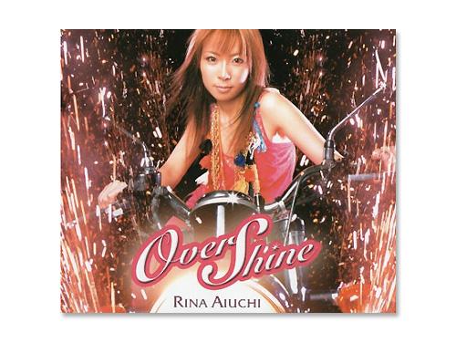 Over Shine/愛内里菜