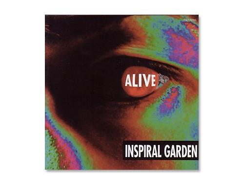 ALIVE/INSPIRAL GARDEN